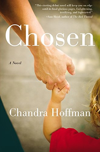 9780061974298: Chosen: A Novel