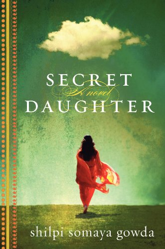 9780061974304: Secret Daughter: A Novel