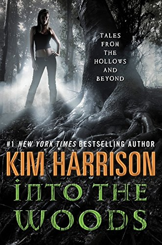 Into the Woods: Harrison, Kim