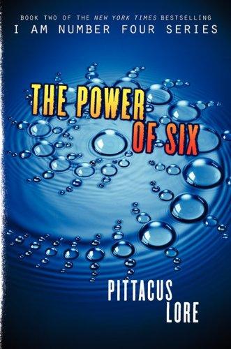 9780061974557: The Power of Six (Lorien Legacies)