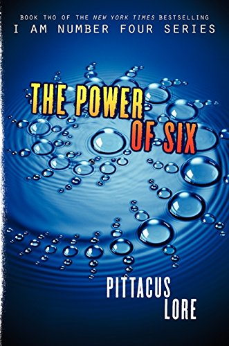 9780061974571: The Power of Six (Lorien Legacies)