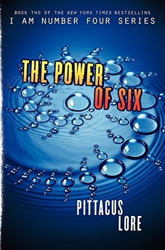 9780061974571: The Power of Six (Lorien Legacies)