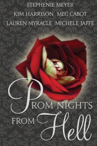 9780061976001: Prom Nights from Hell