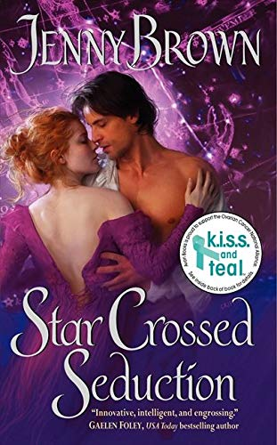 9780061976063: Star Crossed Seduction (Astrology)