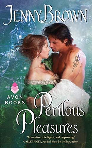 9780061976070: Perilous Pleasures (Astrology)