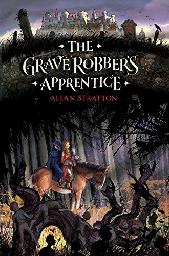 9780061976087: The Grave Robber's Apprentice