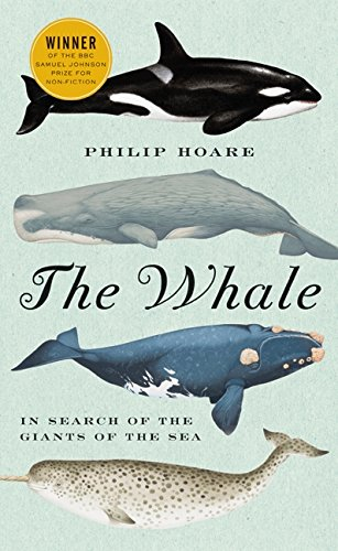 9780061976216: The Whale: In Search of the Giants of the Sea