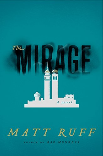 9780061976223: The Mirage: A Novel