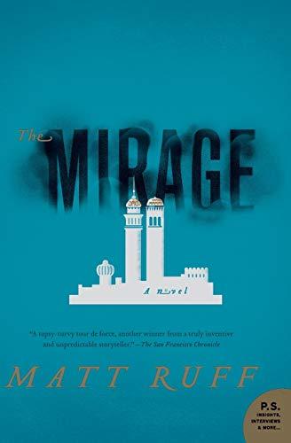 9780061976230: The Mirage (P.S.)
