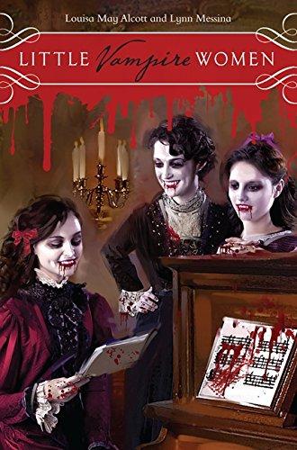 9780061976254: Little Vampire Women