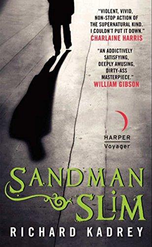 9780061976261: Sandman Slim