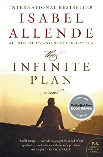 9780061976827: The Infinite Plan (P.S.)