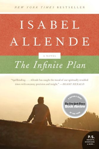 9780061976827: The Infinite Plan: A Novel