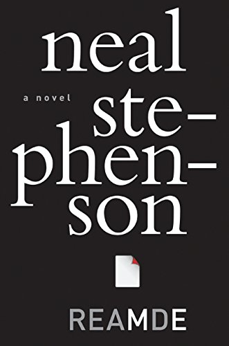 Reamde (Signed First Edition): Stephenson, Neal