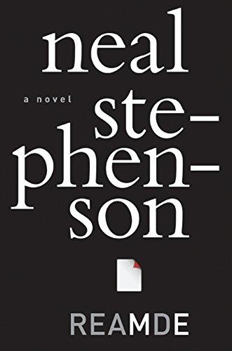 Reamde: Stephenson, Neal