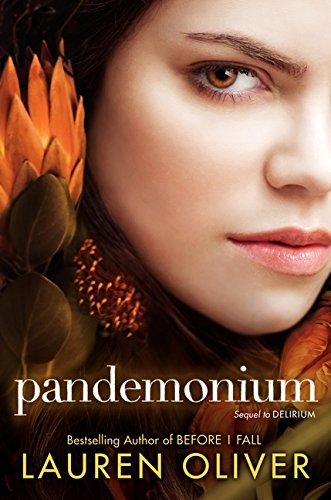 9780061978067: Pandemonium