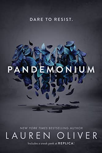 Pandemonium (Delirium): Oliver, Lauren