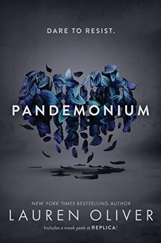 9780061978074: Pandemonium (Delirium)