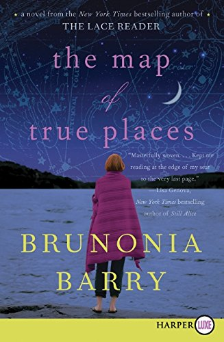 9780061979217: The Map of True Places