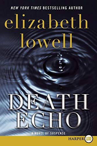 9780061979248: Death Echo (St. Kilda Consulting)