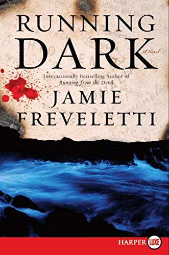 Running Dark: A Novel (Emma Caldridge): Jamie Freveletti