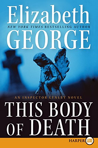 9780061979545: This Body of Death LP: An Inspector Lynley Novel