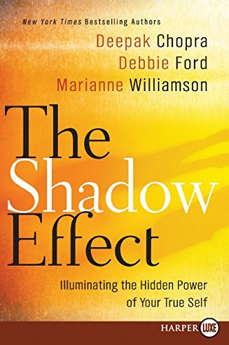 9780061979613: The Shadow Effect LP: Illuminating the Hidden Power of Your True Self