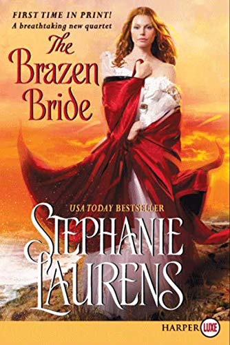 9780061980039: The Brazen Bride (Black Cobra Quartet)