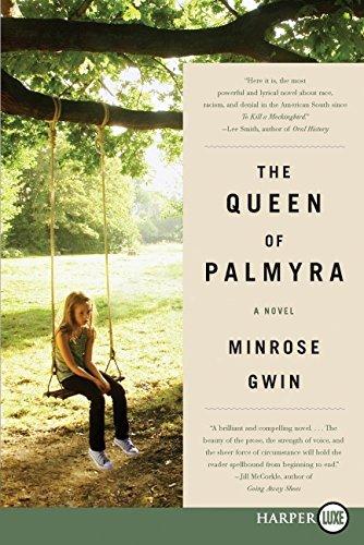 9780061980183: Queen of Palmyra LP, The