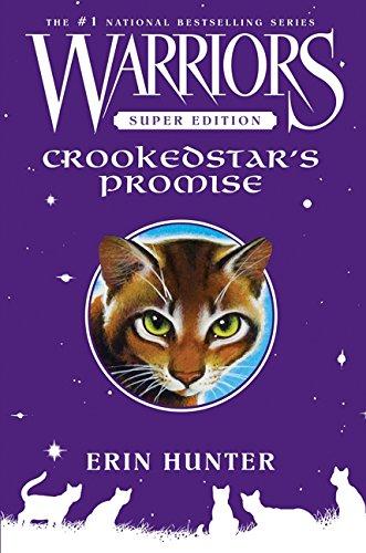 9780061980985: Warriors Super Edition: Crookedstar's Promise