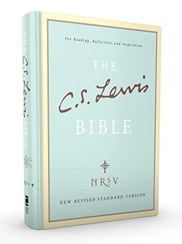 9780061982088: The C. S. Lewis Bible