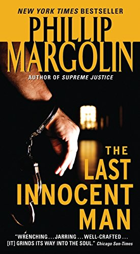 9780061983870: The Last Innocent Man