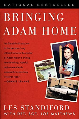 9780061983917: Bringing Adam Home: The Abduction That Changed America