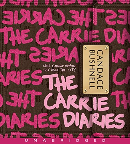 9780061983948: The Carrie Diaries CD
