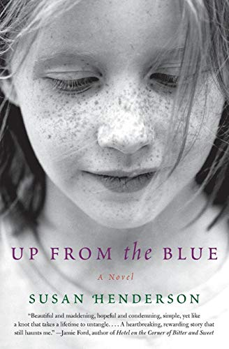 9780061984037: Up from the Blue: A Novel