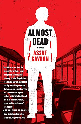 9780061984044: Almost Dead: A Novel