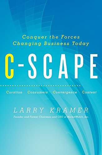 9780061984976: C-Scape: Conquer the Forces Changing Business Today