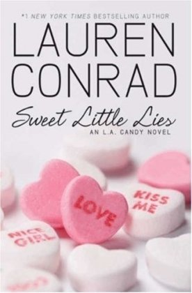 9780061985720: Sweet Little Lies: A L. A. Candy Novel