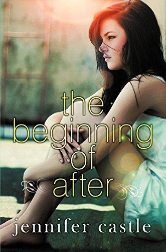 The Beginning of After: Castle, Jennifer
