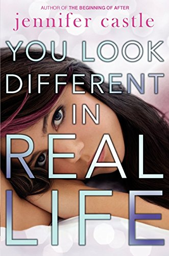9780061985812: You Look Different in Real Life