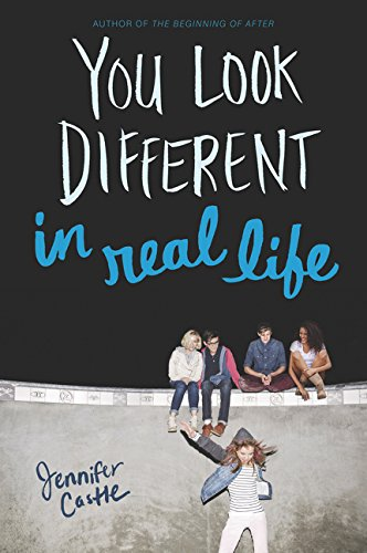 9780061985829: You Look Different in Real Life