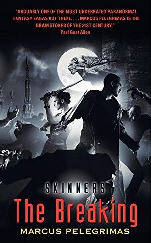 9780061986345: The Breaking (Skinners)