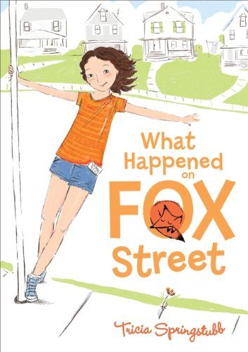 9780061986352: What Happened on Fox Street