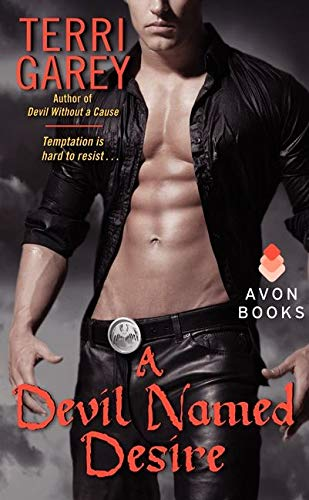 9780061986406: A Devil Named Desire (Devil's Bargain, Book 2)