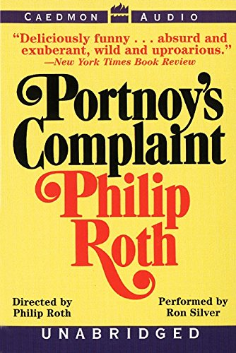 9780061986413: Portnoy's Complaint