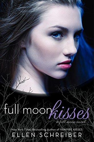9780061986536: Full Moon Kisses (Full Moon Novel)