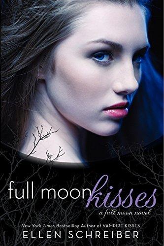 9780061986543: Full Moon Kisses