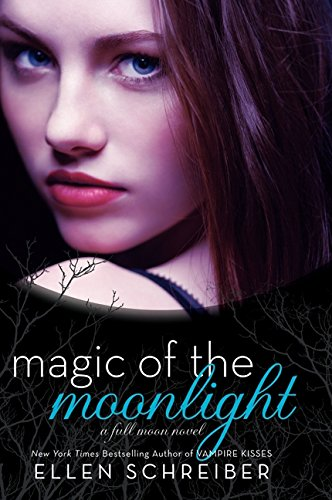 9780061986567: Magic of the Moonlight (Full Moon)