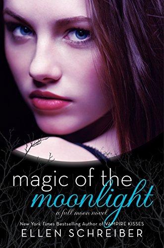 9780061986574: Magic of the Moonlight (Full Moon)