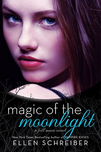 9780061986574: Magic of the Moonlight (Full Moon)